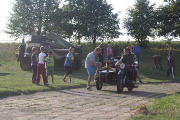Radziłów, 23.08.2013 r.