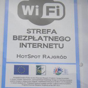 Bezpłatny internet
